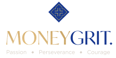 Money Grit. main logo